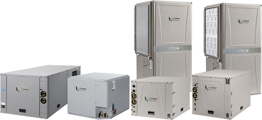 HIGH-EFFICIENCY COOLING SOLUTIONS – Hughes HVAC